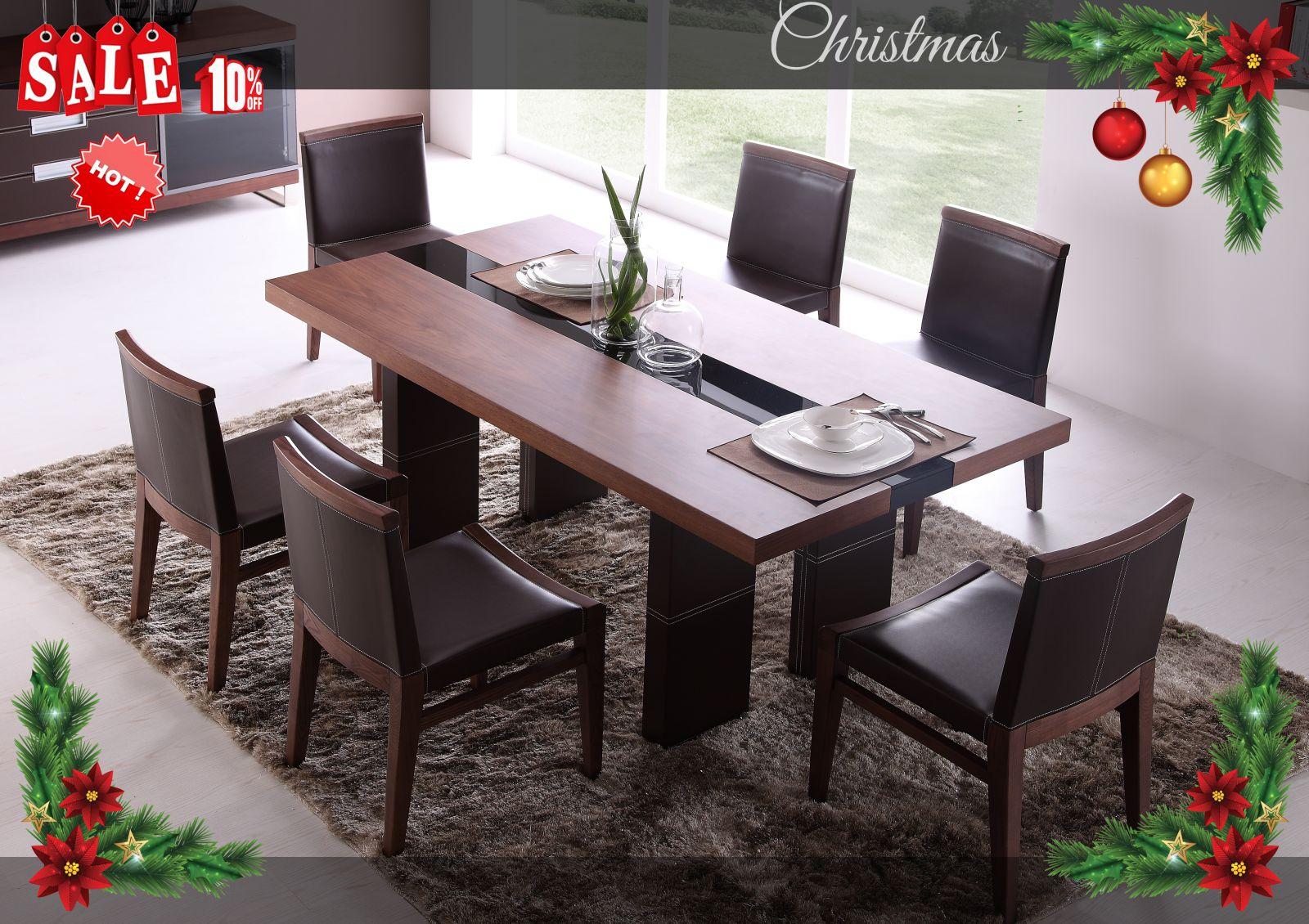 Bàn ghế ăn T090-1