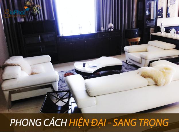 Ghế sofa S906 - Giảm 15%