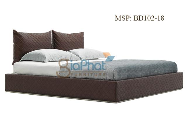 Gường ngủ BD102-18