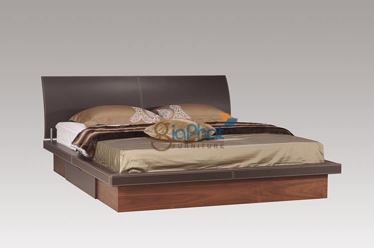 Gường ngủ BD101-18