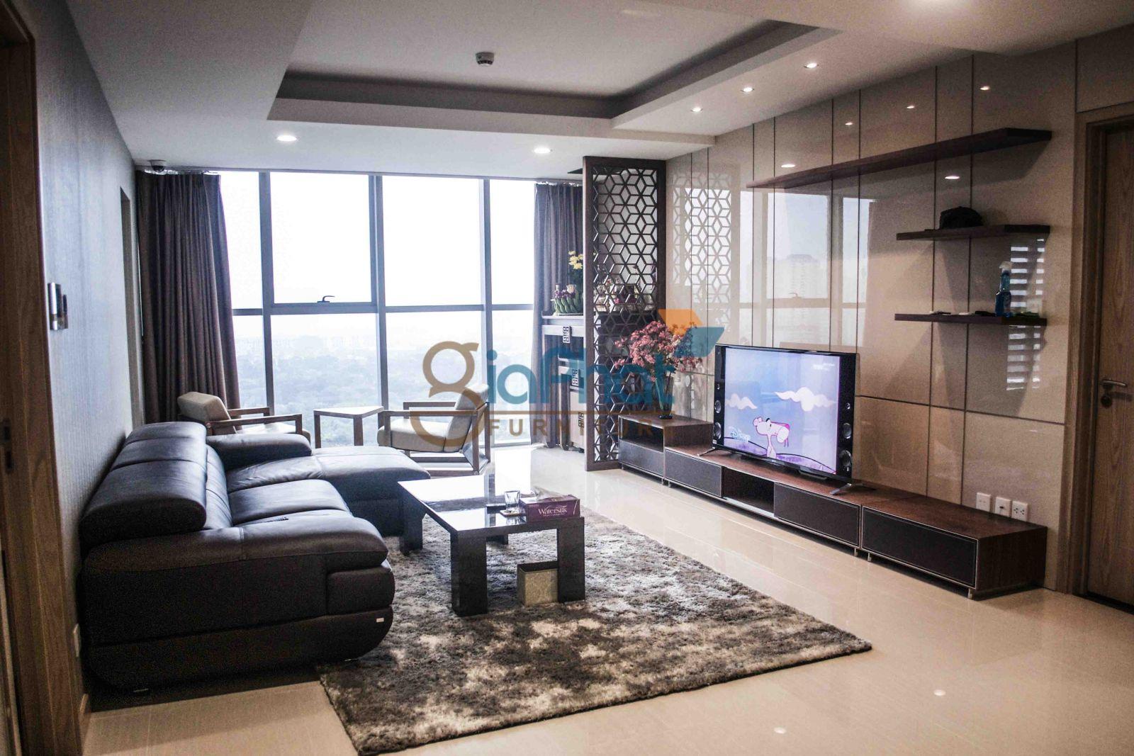 Phòng A1212 - Chung cư Thăng Long Number One