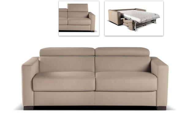Sofa - BTM1006