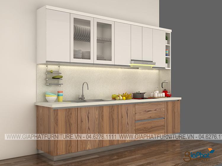 Tủ bếp GP-TB001