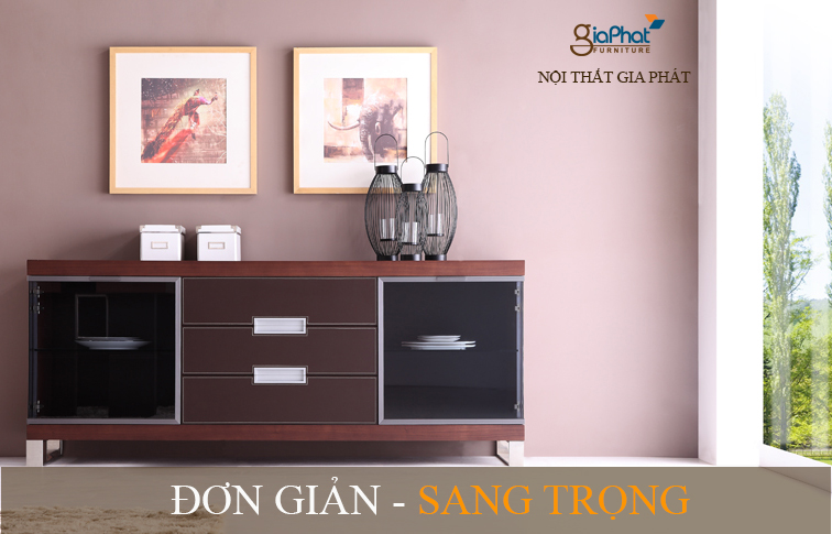 Tủ ly cao cấp G090-1