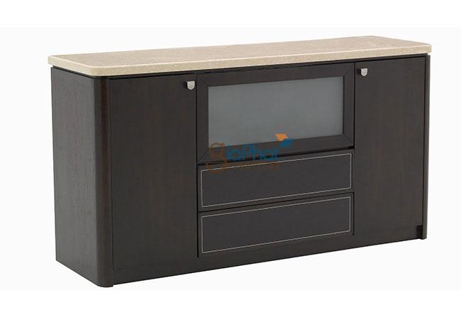 Tủ bếp cao cấp - G031A