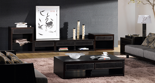 Lựa chọn nội thất gỗ phù hợp cho ngôi nhà của bạn