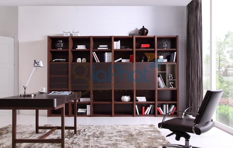 Bộ sưu tập Canyen - Phòng Làm Việc