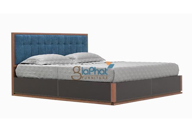 giường ngủ BD201-18