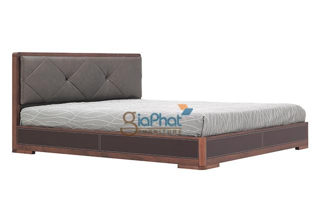 giường ngủ BD097-18