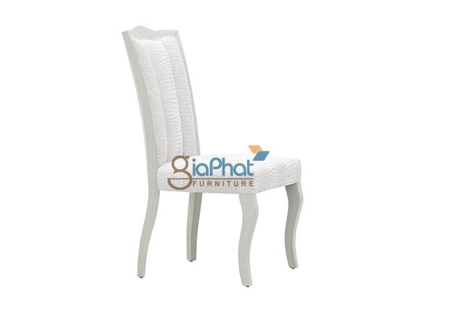ghế ăn bọc da cao cấp - CS-B03