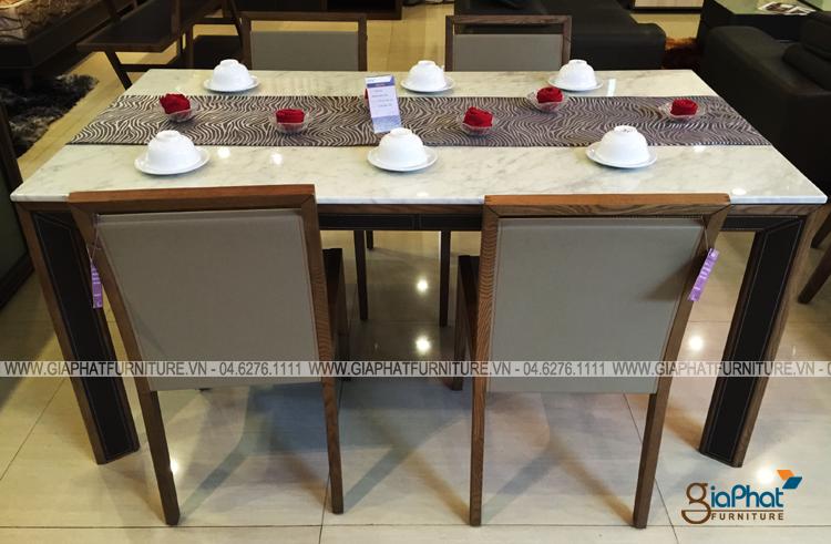 Bàn ghế ăn T089-1A/B12