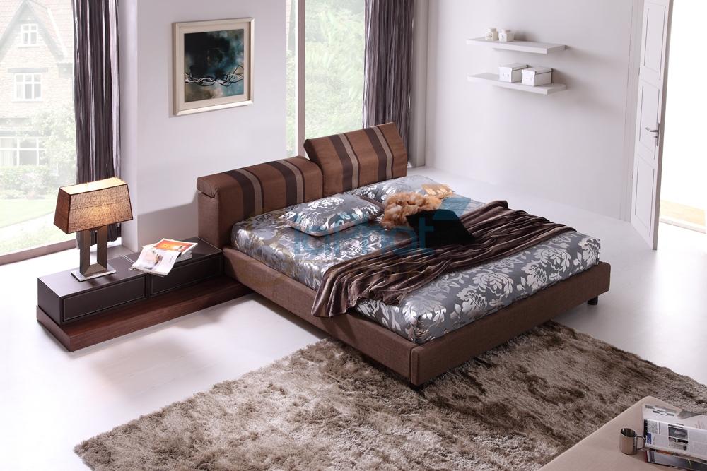 Giường ngủ - BD095-18