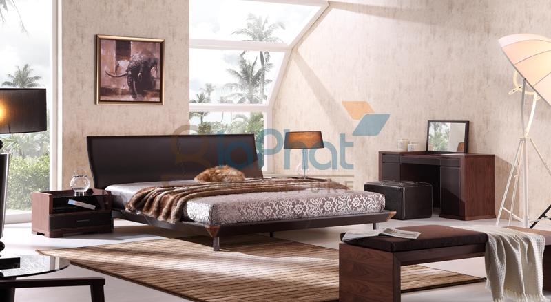 Giường ngủ BD092-18