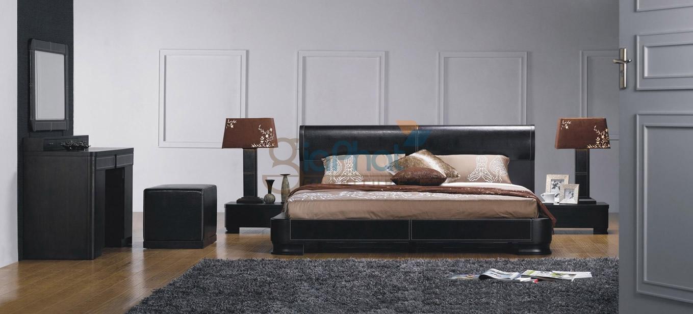 Giường ngủ - BD031