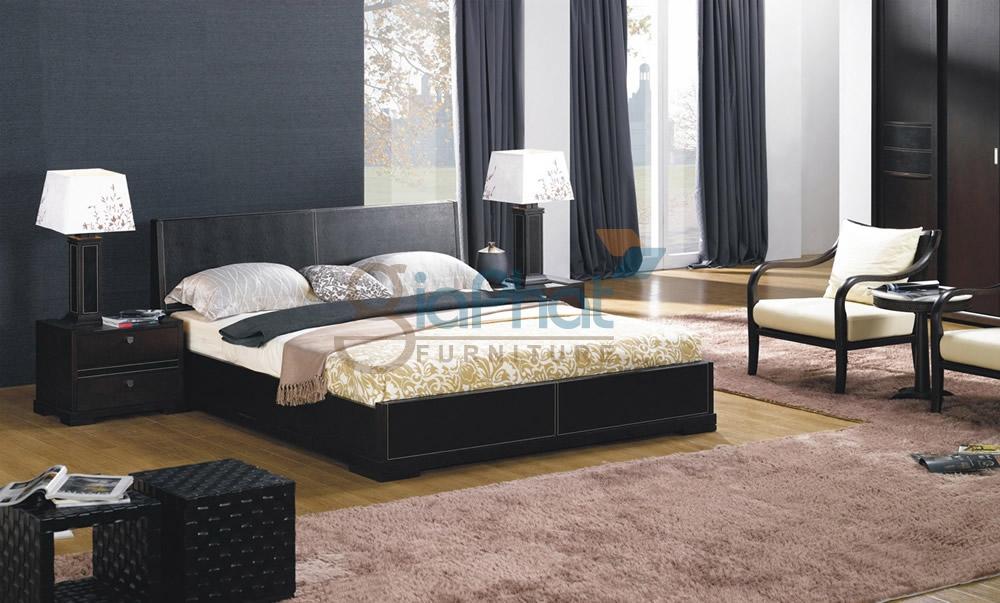 Giường ngủ - BD023A