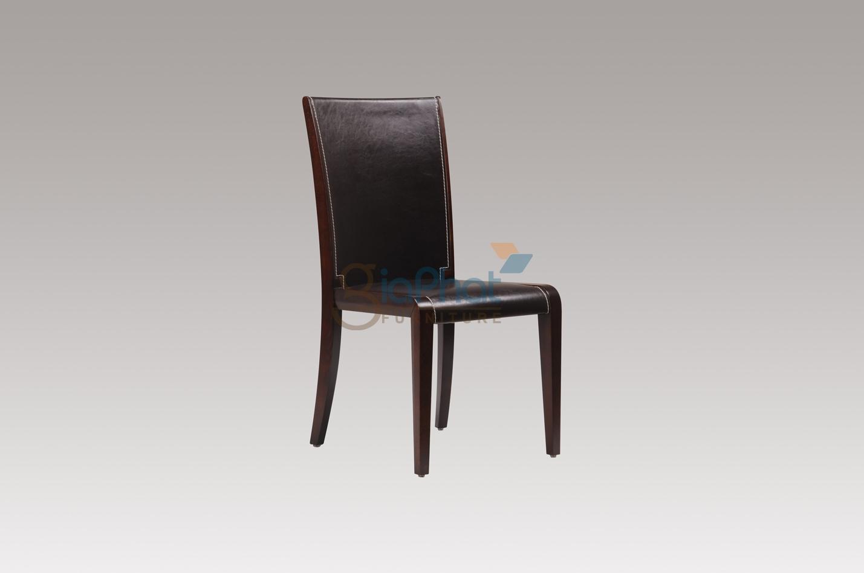 Ghế ăn bọc da cao cấp - B035