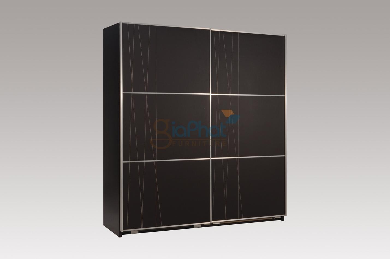Tủ quần áo F080-4